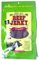 Trader Joe's Beef Jerky - Organic Original