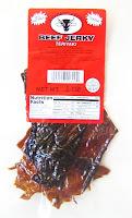 Gourmet Jerky - Teriyaki Beef Jerky