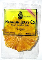 Hawaiian Jerky Co - Pineapple Jerky
