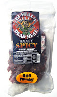 Buffalo Bills Dead Meat - Snafu Spicy