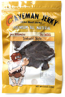 Caveman Jerky - Teriyaki