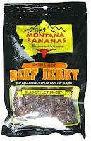 Ajay's Montana Bananas