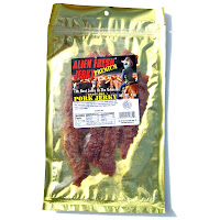 Alien Fresh Jerky - Teriyaki Pork