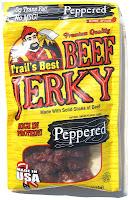 Trail's Best Beef Jerky