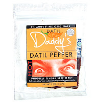 Datil Daddy's Beef Jerky