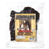 Jedidiah's Jerky
