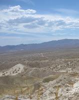 anza borrego desert hike