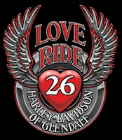 The Love Ride