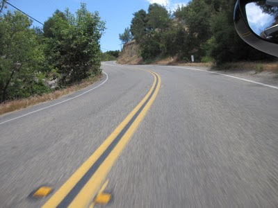Sage Road