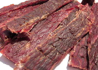old fashioned jerky