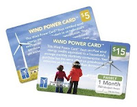 wind power cards