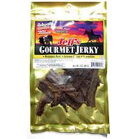 Jeff's Gourmet Jerky