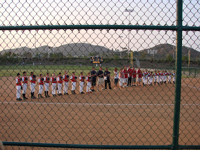 Menifee Valley Little League