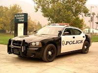 MSJC Police