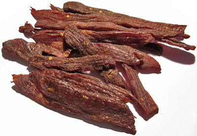 inferno beef jerky