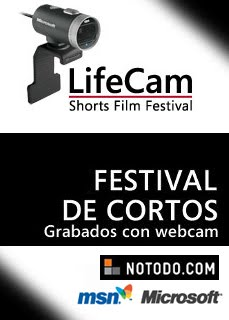 LifeCam Shorts Film Festival