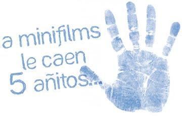 A miniFILMS le caen 5 añitos