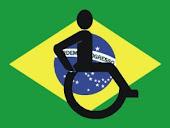 Em busca de um Brasil acessível!!