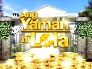 Ang Yaman Ni Lola