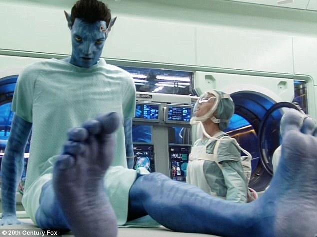Avatar James Sully