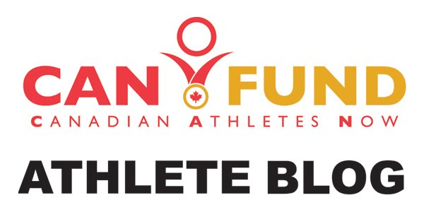 Welcome to the CAN Fund Athlete Blog