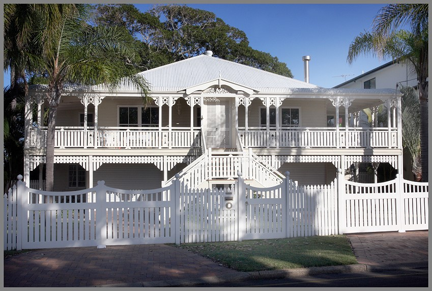classic queenslander queenslander homes exterior