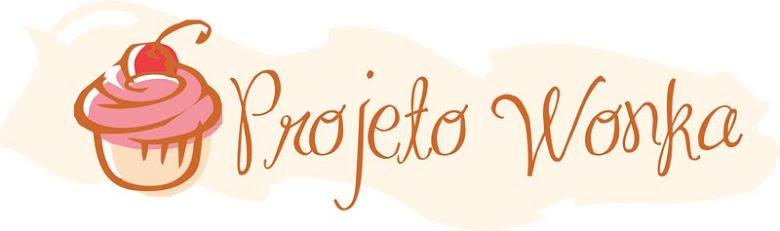 Projeto Wonka