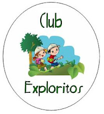 Logo oficial del Club Exploritos