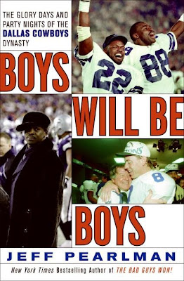 BWBB Boys Will Be Boys: An Interview with Author/Columnist Jeff Pearlman