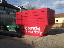 Caja 2 o 3 m3