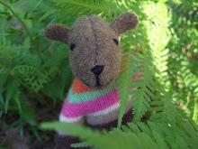 Maddie Bear