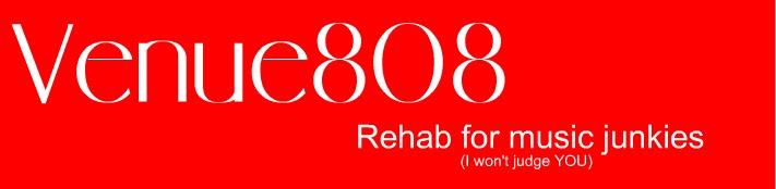 Venue 808