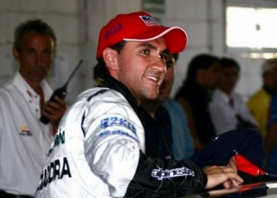 Diego Aventín se fue del HAZ,mientras Verna analiza su futuro.
