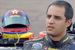Juan Pablo Montoya no aceptó probar un Toro Rosso