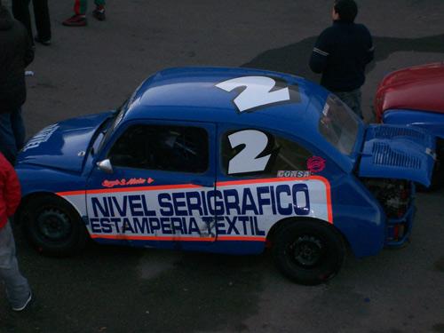 Con la exclisión de Jaime Villaola, Sergio Alcoba es el nuevo ganador de la Promocional 850