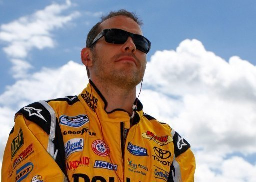 Villeneuve trabaja para volver a la F1