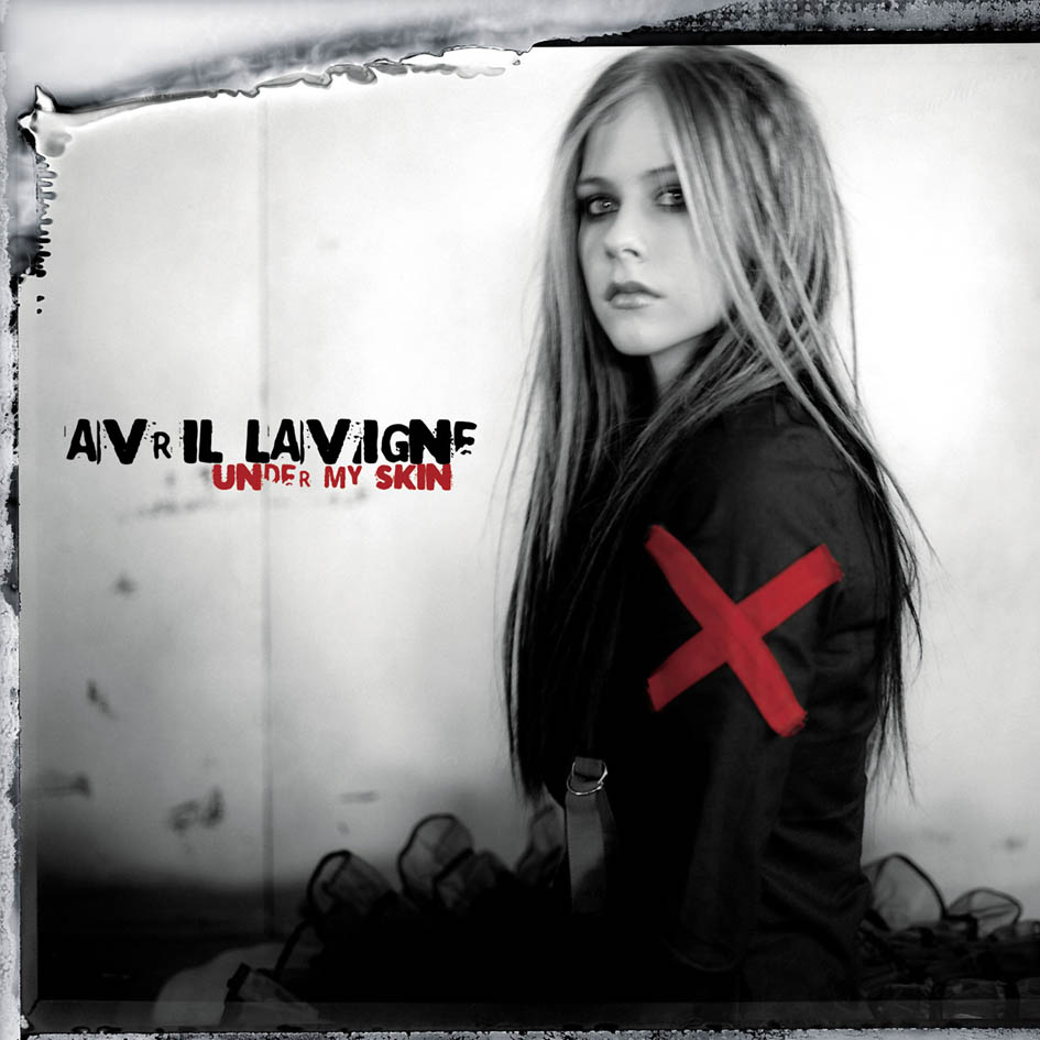 avril lavigne take me away 02 avril lavigne together 03 avril lavigne ...