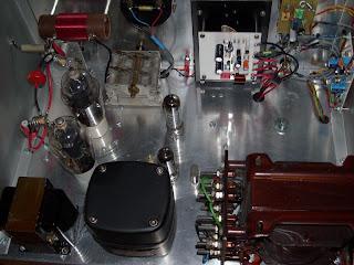Free Radio Nova Transmitter