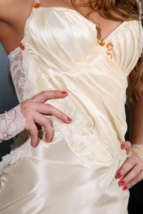 Rochie de mireasa sau rochie de seara pt ocazii deosebite-500Ron - Vanduta