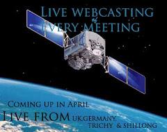 Live Webcasting