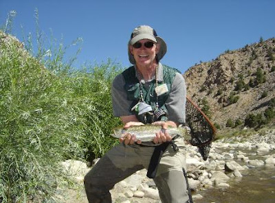 Virtual fly guides west walker river ca fly fishing report for Walker river fishing