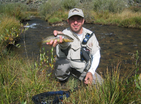 Virtual fly guides east fork of the arkansas river co for Ar fishing report