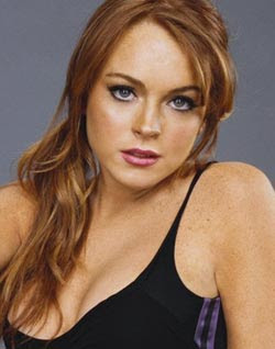 Lindsay Lohan Wants to Marry Lesbian Lover