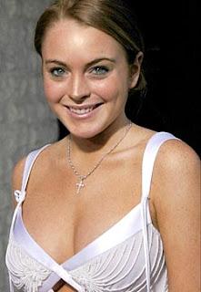 Lindsay Lohan in Lesbian relationship