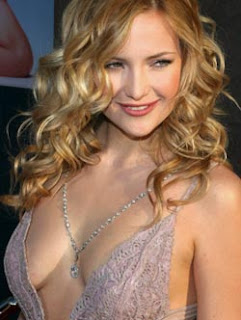 Kate Hudson ready to strip off on big screen
