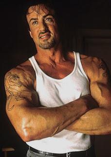 Stallone considered Willis, Schwarzenegger enemies