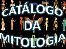 CATÁLOGO DA MITOLOGIA