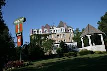 Haunted Crescent Hotel Eureka Springs Arkansas