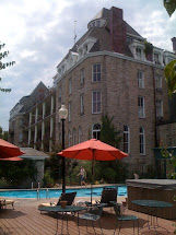 Haunted Crescent Hotel Eureka Springs
