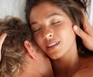 bercinta dengan pelumas buatan bikin wanita puas blog info